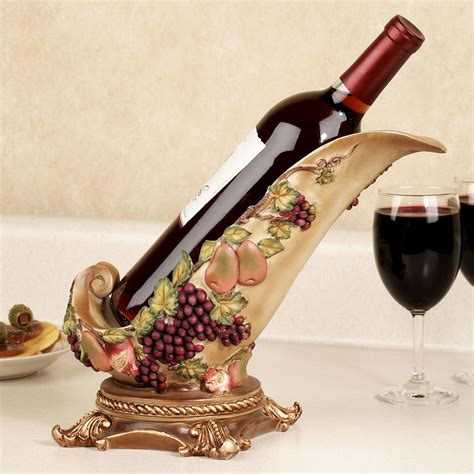 wine holder falls bounty wine bottle holder