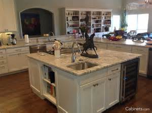 Prep Sinks For Kitchen Islands How To Design The Kitchen Island Kitchen Design Cabinets