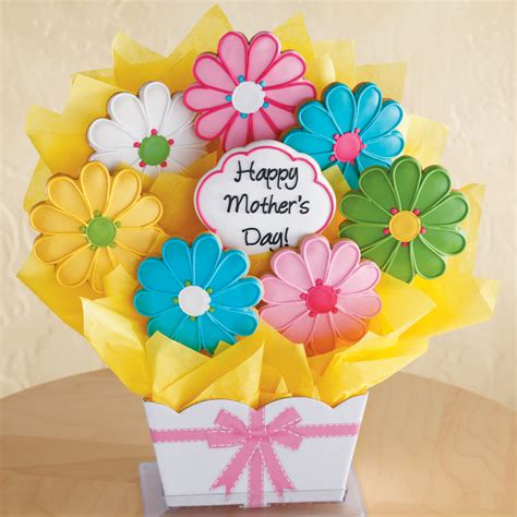 mother s day bouquet mother s day cookie bouquet mother s day gifts harry