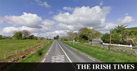 irish sunday times business section man dies after car overturns in crash in co roscommon