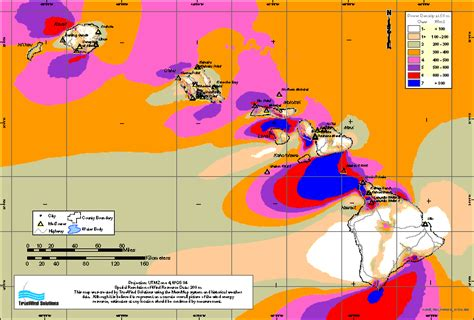 hawaii wind pattern simple solutions for planet earth and humanity will