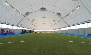 illuminazione co calcetto favaretti nuovo impianto sportivo per gli sport su sabbia