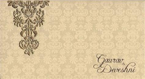 Wedding Album Design Exles by Indian Wedding Invitation Card Background Wedding