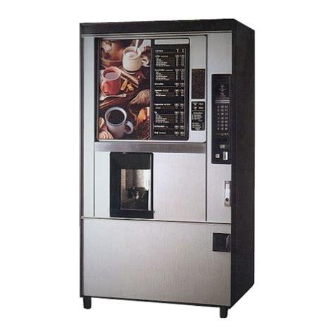 Coffee Vending used national 633 637 coffee vending machine