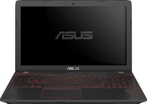 Asus I7 Laptop Flipkart asus i7 7th 8 gb 1 tb hdd endless 4 gb graphics fx553vd dm013 gaming laptop rs
