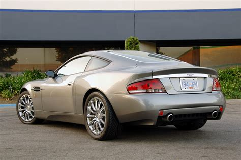 Aston Martin Vanquish Bond by Aston Martin Vanquish Bond Replica 100000 Dollars