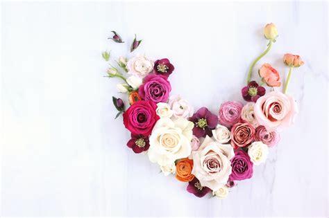 digital blooms february   desktop wallpapers