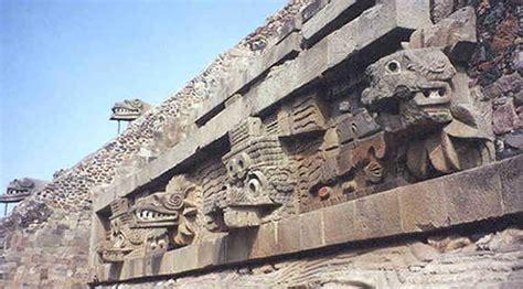 Imagenes Arquitectura Azteca | la arquitectura los aztecas