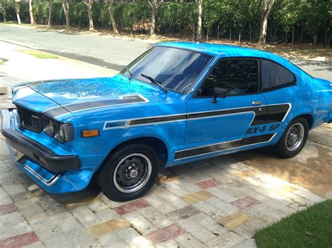 mazda for sale 1977 mazda rx 3 sp coupe 2 door 1 1l for sale in comerio