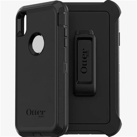 otterbox defender series for iphone xs x verizon wireless