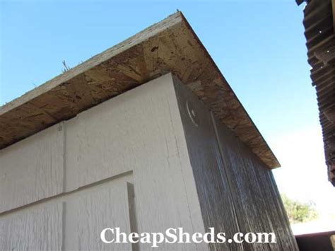 bicycle storage shed plans