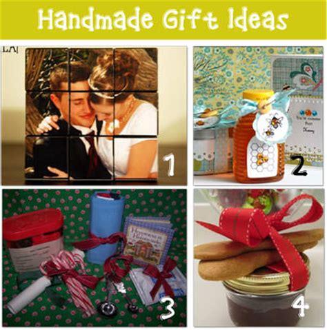 Creative Handmade Gift Ideas - handmade gift ideas tj community giveaway tip junkie