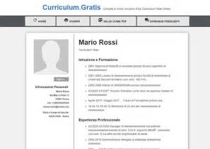 Cv Online by Curriculum Vitae Curriculum Vitae Online