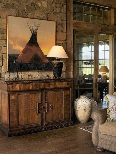 Rustic Western Home Decor by 25 Best Ideas About Western Decor On Pinterest Rustic
