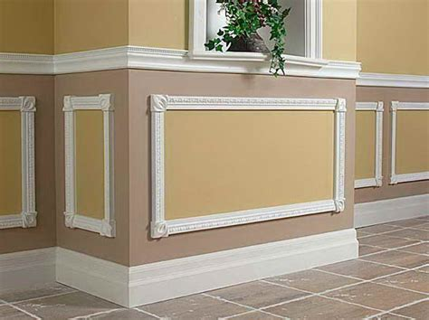 Wainscotting Kit by Miscellaneous Awesome Design And Style Of Wainscoting