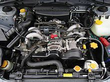 subaru ej engine wikipedia