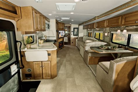 Leveling A Patio Base Sunstar Overview Winnebago Rvs