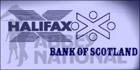 bank of scotland and halifax news business halifax and bos discuss merger