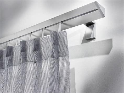 Gardinenstange Modern Style by Gardinenstange Aus Aluminium Im Modernen Stil Omero
