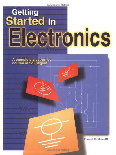 easy electronics make handbook books 4 great books to study and learn basic electronics