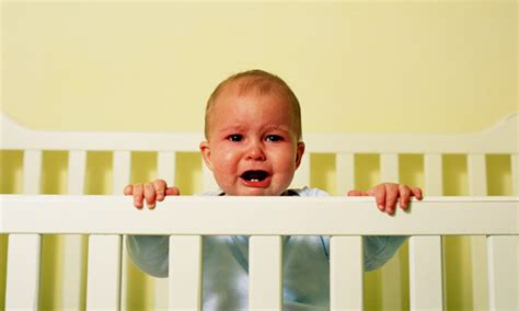 baby hates crib traditional family values without the smacking jared