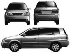 solution kia carens  mechanical service repair manual