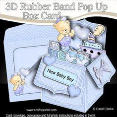 3d card templates uk how to make a twist and pop card 4 quot x12 quot card base scored