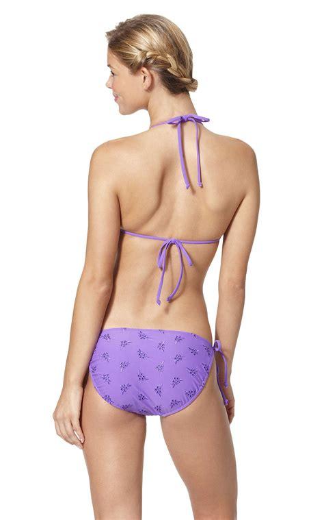 target bikinis for juniors 2015 danielle knudson target swimwear 2015 09 gotceleb
