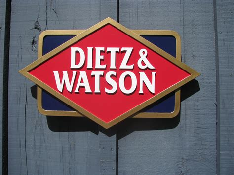 Dietz And Watson Mba Internship by Sign Shop Profile Heritage Sign Builders Sign Media