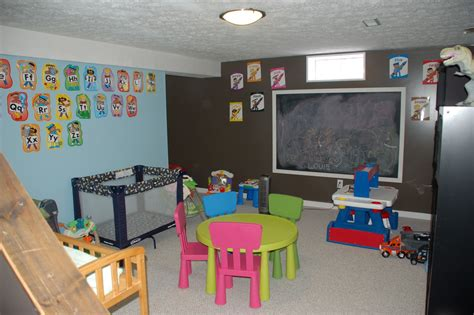 sunnyside family daycare layout photos
