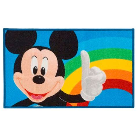 Teppich 180 180 Mickey Mouse 180 180 Babywalz Ansehen