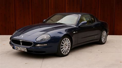 maserati coupe maserati coupe gt 2002 4 2 v8 hd youtube