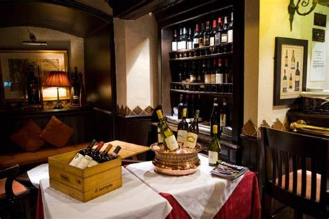 Chat Rooms Glasgow by La Lanterna Glasgow Bookatable