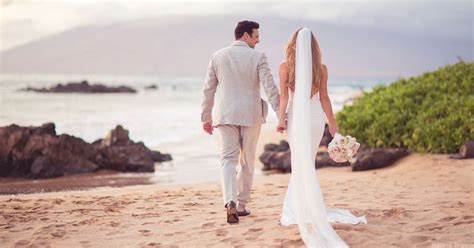 The Best Maui Wedding Locations in Hawaii   Beaches