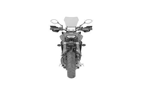 Motorrad Markenzeichen by A Yamaha Fz 09 Based Sport Tourer A Tdm Cometh