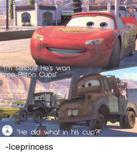 casa re casa re im serious he s won hree piston cuos he did what