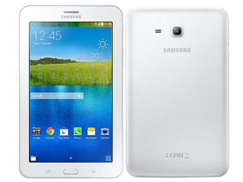 Kredit Samsung Galaxy Tab 3v samsung galaxy tab 3v with 7 inch display launched at rs 10 600 gizbot