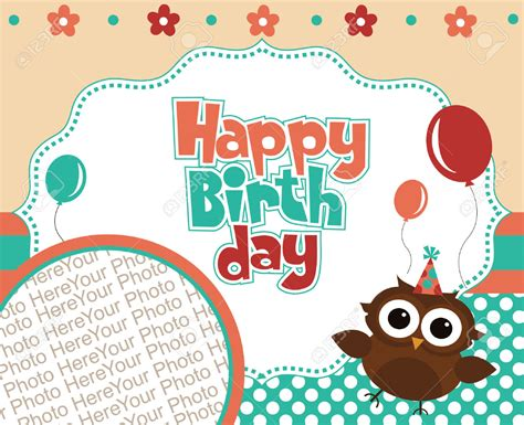 happy birthday invitation design happy birthday invitation cimvitation