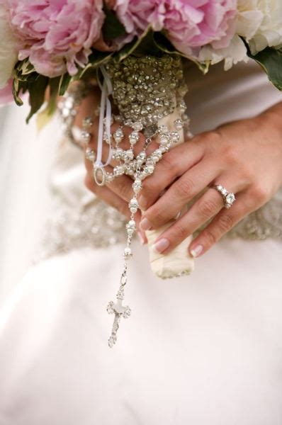 Wedding Bible And Rosary by 27 Best Images About Wedding Rosaries On
