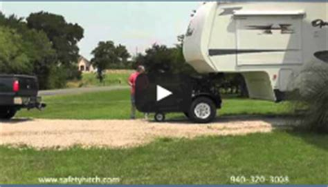 innovative towing systems, inc. | trailer hitch