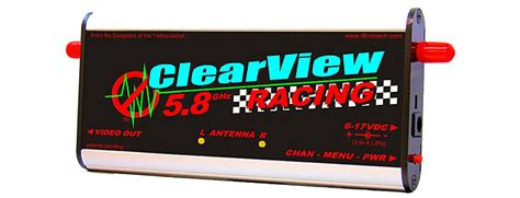 racing toward armageddon why advanced technology signals the end times books iftron tech clearview 5 8ghz racing receiver rc groups
