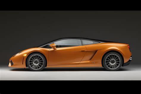 2011 Lamborghini Gallardo 2011 Lamborghini Gallardo Lp 560 4 Bicolore Special At