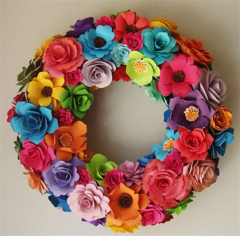 Floral Craft Paper - amazing diy winners of the 2014 craftys awards huffpost
