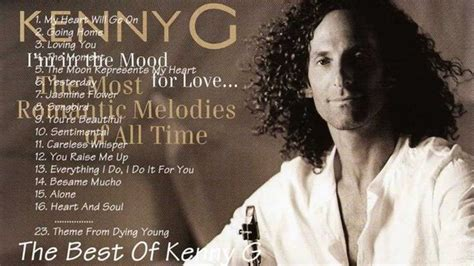 kenny g best of 141 best images about m 218 sica on frank sinatra
