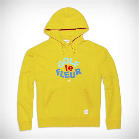 Gulf Hoodie essentials golf le fleur sweatshirt hoodie converse gb
