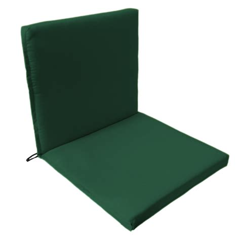 Waterproof Chair Pads back seat outdoor waterproof chair pad cushion garden