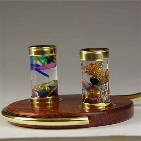 Handmade Kaleidoscopes - handcrafted wood kaleidoscopes henry bergeson