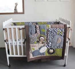 Baby Crib Bedding Sets Cheap Get Cheap Crib Set Aliexpress Alibaba