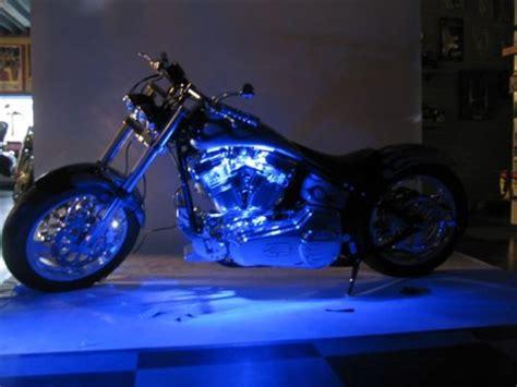 Motorcycle Neon Lights led neon motorcycle lighting kit motorcycle technology