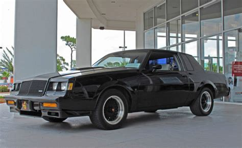 buick we4 1987 buick regal turbo quot t quot we4 option the lightweight